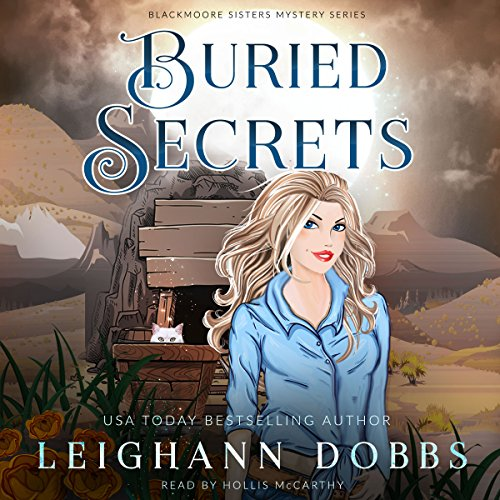 Buried Secrets Titelbild