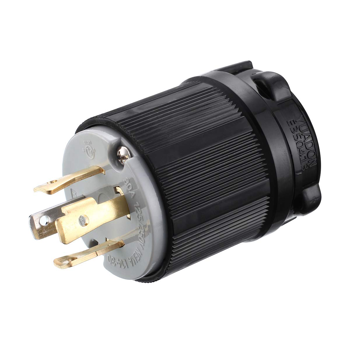generator plugs amazon com 3 Prong Dryer Cord Wiring