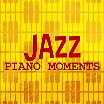 Jazz Piano Moments