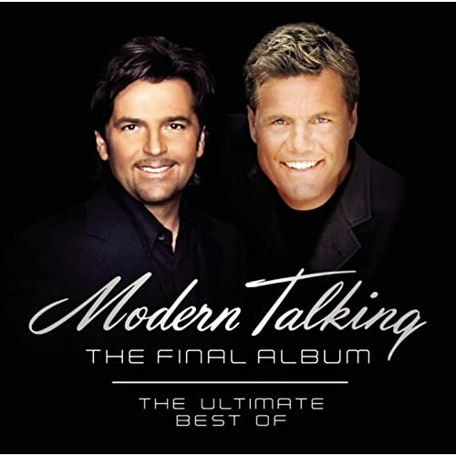 musica brother louie modern talking