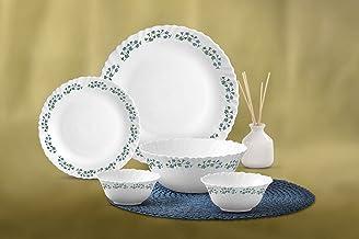 Laopala Dinner Set 20Pcs Lavender Dew - LDCL 20, Multi Color