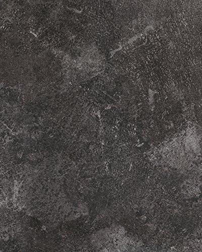 alkor DecoDesign Klebefolie, Grau, 45 cm x 2 m, 9