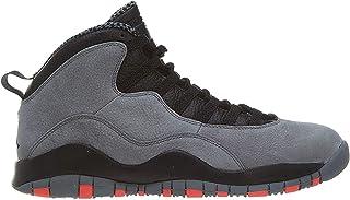 AIR Jordan 4 Retro 'Green Glow' - 308497-033 - Size 43-EU