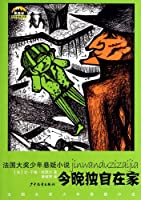 黑森林国际畅销书系——法国大奖少年悬疑小说 今晚独自在家