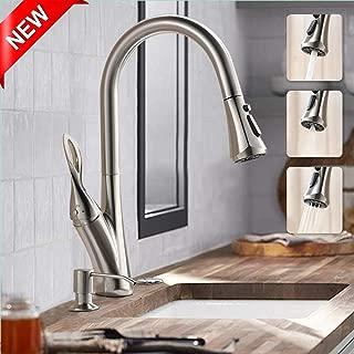 Best peerless chrome single handle kitchen faucet Reviews