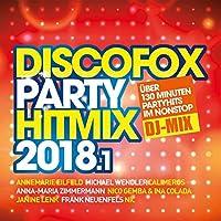 DISCOFOX PARTY HITMIX