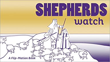 Shepherds Watch (Flip Book Series)