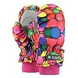 Barts Nylon Mitts Gants, Multicolore (Candy 26), Unique (Taille Fabricant: 53-55) Mixte bébé