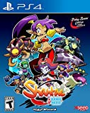 Shantae: Half-Genie Hero - Risky Beats Edition - PlayStation 4