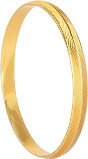 تصميم ذاتي أنيق مطلي بالذهب عيار 22 قيراط من بودها تصميم أمريكي مطلي بالذهب سيخ كادا للرجال