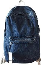 College School Bags Backpacks Girls Denim Cute Bookbags Student Backpack School Laptop Backpack Bag Pack Super Cute for Sc...