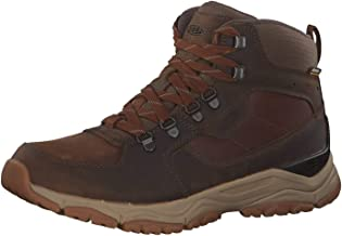 Keen Innate Leather Mid WP Walking Boots