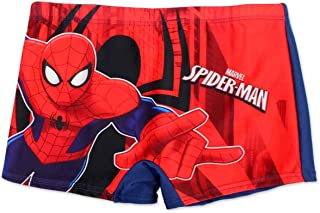 b89d7dc925 Disney Boys Cars Avengers Spiderman Star Wars Swim Shorts Age 2-11 Years