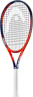 HEAD Graphene Touch Radical PWR Oversized Tennis Racquet - Color Choice String - Best Racket for Power and Comfort
