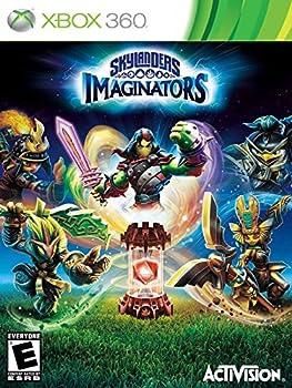 Skylanders Imaginators Standalone Game Only for Xbox 360