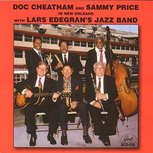 Doc Cheatham & Sammy Price feat. Lars Edegran's Jazz Band