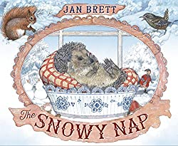 The Snowy Nap (book)
