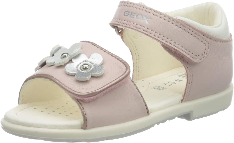 Geox B1521D08554 Girls' Sale Raleigh Mall item Baby