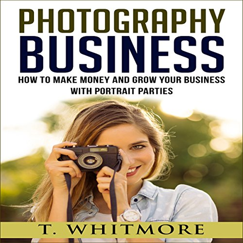 Photography Business cover art
