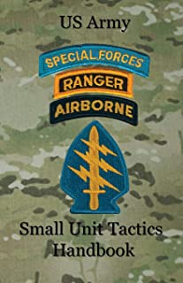 Best us army small unit tactics Reviews