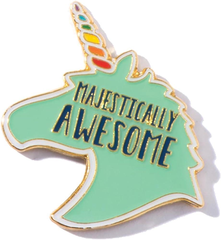 unisex Super sale period limited TCDesignerProducts Majestically Awesome Unicorn Appreciation Awa