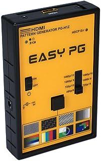 QVS VPG-HL HDMI Video Pattern Generator