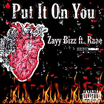 Put It on You (feat. Raee)