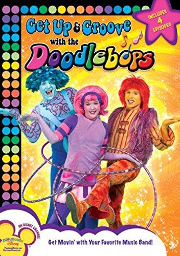 Doodlebops: Get Up & Groove With the Doodlebops (Full Frame)