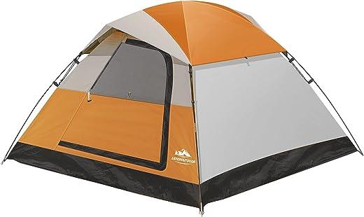 AsterOutdoor Family-Tents 2/4/6 Person Camp Waterproof Tent