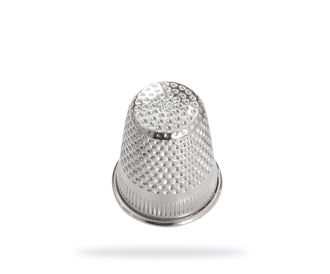 40350 - Nickel- plated Thimbles - 10 pcs set - ?15mm