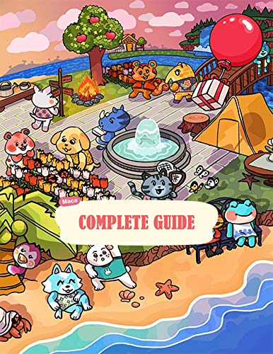 Animal Crossing New Horizons: Updated Guide & Complete Walkthrough (English Edition)