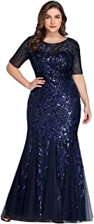 Amazon.com: 4X Women's Plus Size Dresses