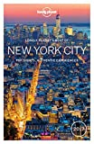 Lonely Planet Best of New York City 2017 (Travel Guide) by Lonely Planet (2016-09-05)