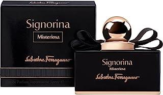 Signorina Misteriosa by Salvatore Ferragamo - perfumes for women - Eau de Parfum, 100 ml