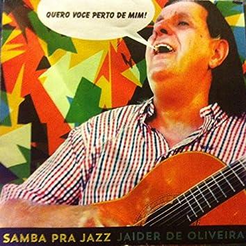 Samba Pra Jazz