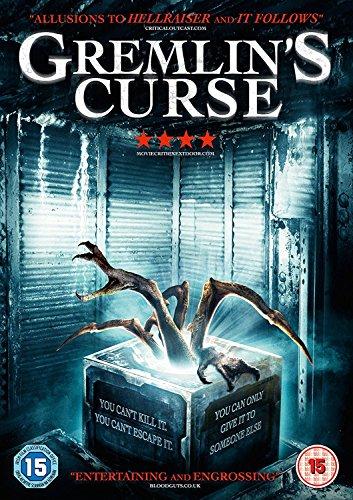 Gremlin's Curse [DVD] [UK Import]