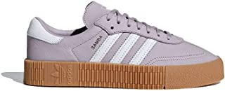 adidas Womens AQU90 Sambarose