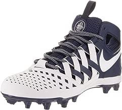 Nike Men's Huarache V Lacrosse Cleats