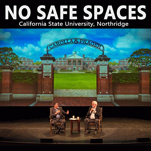 No Safe Spaces: California State...