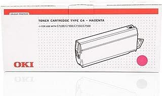 OKI Executive Serie 2000 (41963006) - original - magenta - tóner de 10,000 páginas