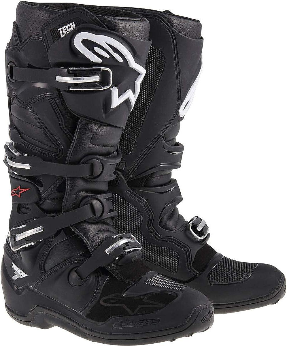 Alpinestars Tech 7 Boots - 2013 - : Automotive
