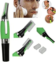 Jini Collection All-In-One Personal Micro Touches Touch Ear/Nose/Neck/Eyebrow Hair Trimmer