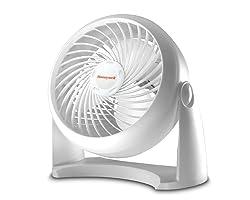 Honeywell Tabletop Air-Circulator Fan, HT-904