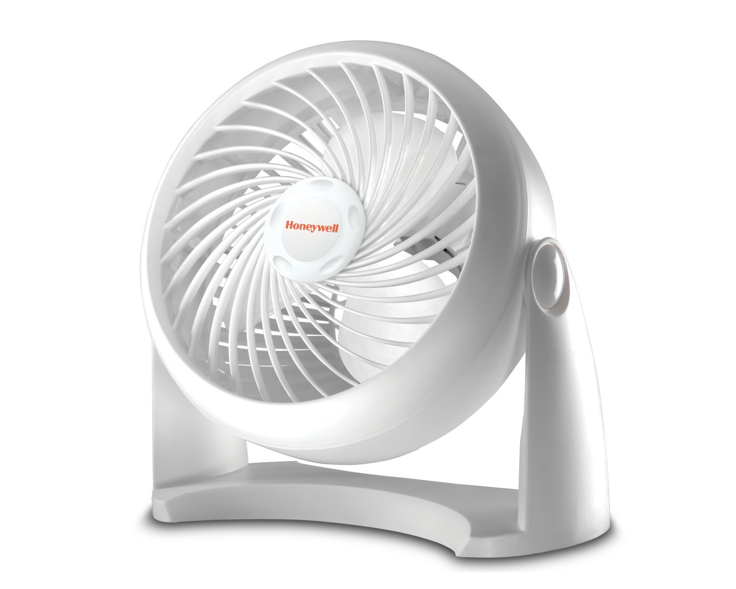 Honeywell HT 904 Tabletop Air Circulator White