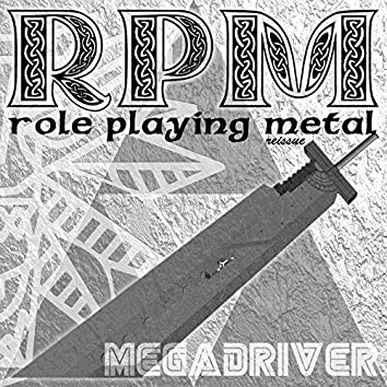 Role Playing Metal (Reissue)