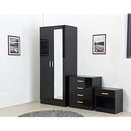 Miraculous Modern Bedroom Furniture Amazon Co Uk Home Interior And Landscaping Ponolsignezvosmurscom