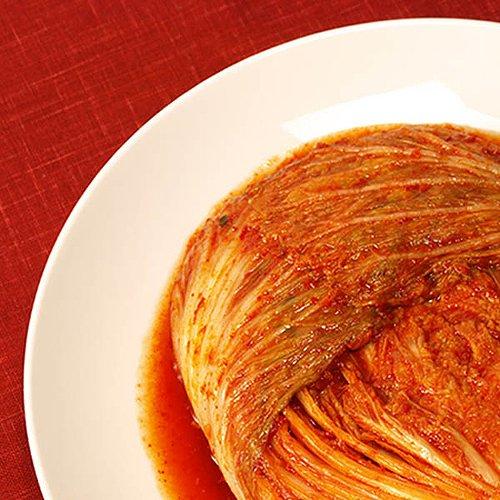 韓国産ハンウル無添加白菜キムチ1kg