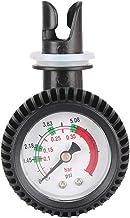 woyada Bombas probador de presión de gas, medidor barómetro medidor para barco inflable Kayak mesa de prueba de presión de...