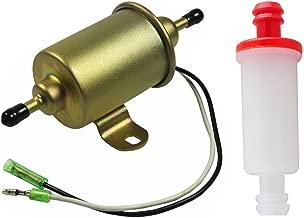 4011545 fuel pump specs