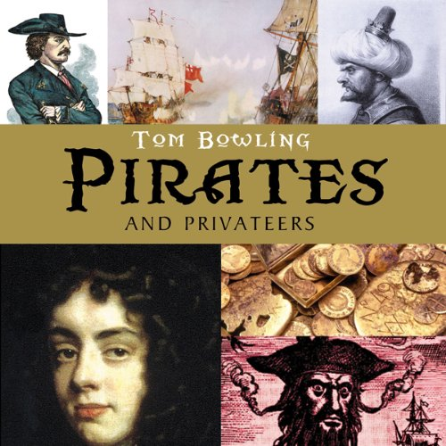 Pirates and Privateers cover art